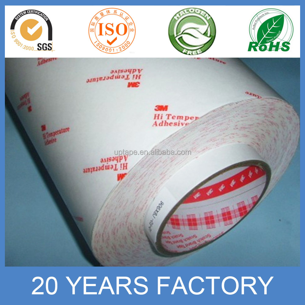 3M 9079 double sided tape High Temperature tape Adhesive Transfer Tape