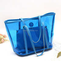 Fashion beach bag material Wholesales F-009