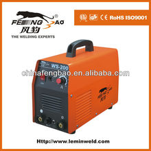 WS-200 INVERTER MMA/TIG WELDING MACHINE