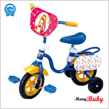 baby tricycle for girl with cheap price