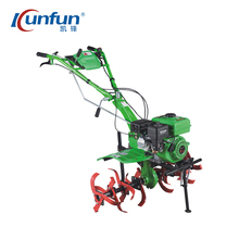 Agricultural Machinery/Farm Used Tiller For Sale