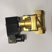 "Latest Fashion promotional 3/8"" 2 way electric brass ball valve"