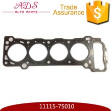 Toyota Hilux/Hiace van wholesale cylinder gaskets kit for engine OEM:11115-75010