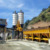 ISO Certificated HZS75 China Ready Mixed Concrete Batching Plant