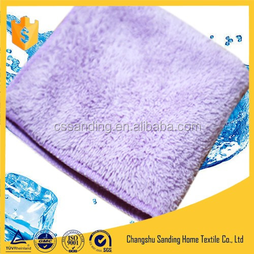 Car Care Coral Fleece Cleaning Cloth, Car Care Fleece Cleaning Cloth
