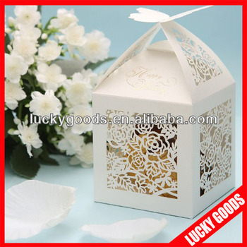 Wedding Favor Boxes For Sale : Wedding Favors Candy Boxes For SaleBuy Wedding Favors Candy Boxes ...