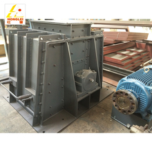 High Quality jaw price hammer mill crusher