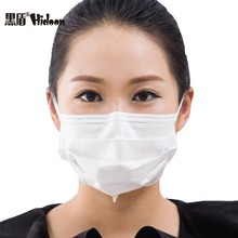 Medical equipment Disposable chemical protective mouth cover n95 mask