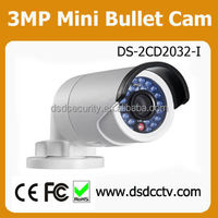 hot sales ip camera in cctv camera DS-2CD2032-I Hikvision