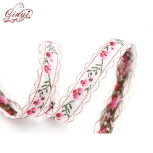 Indian Jacquard Wholesale Wire Jaquard Ribbon