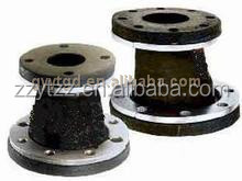 Reseller Discount DN250 flxed flanges expansion joints with wide arch