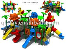 Kids Outdoor Play Ground/Outside Play Structures/Outdoor Play Structures