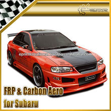 For Subaru Impreza IbherDesign 95-97 Monza GC8 Wide Arch Kit