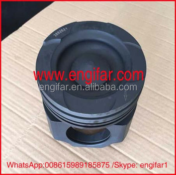 ISX87H diesel engine piston assy 2882631