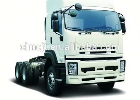 hot sale motor tractor truck, truck head with low pirce