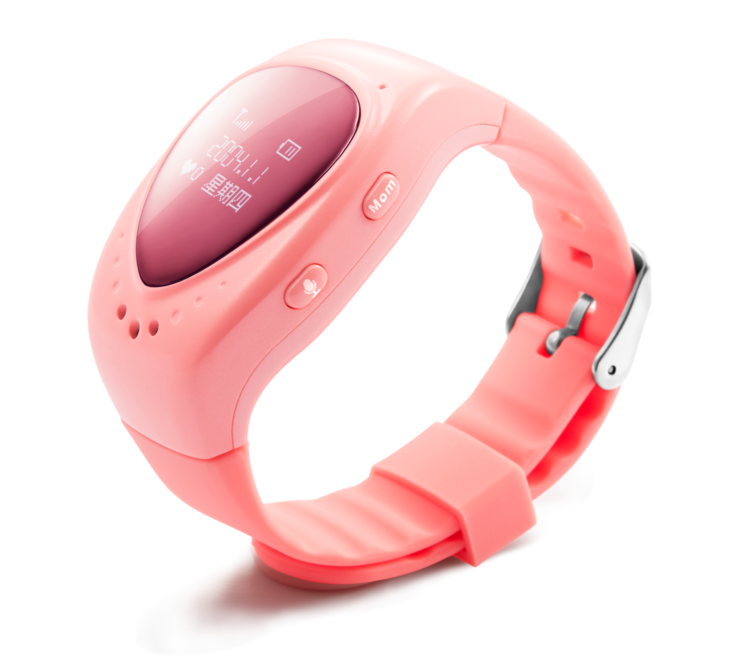 A6 Kids Smart GPS Watch with SOS Emergency Call gps gsm programmable