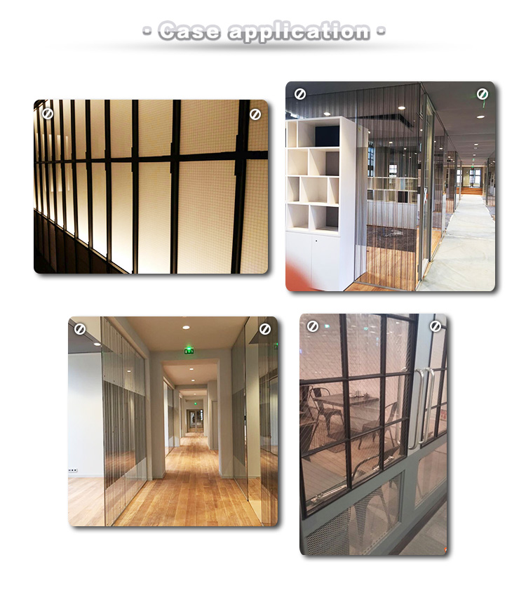 6mm 8mm 10mm Tempered Or Laminated Chicken Wire Glass Suppliers For ...
