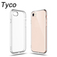 clear transparent 1.5mm cell phone mobile TPU case for iphone 4.7'' cover