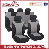 Latest Fashion top grade pile coating seat cover for car