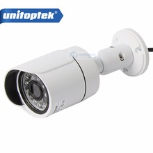 HD 720P Outdoor Light Hidden Camera Waterproof Outdoor Network CCTV Camera ONVIF2.3 P2P View Mini Bullet IP Camera