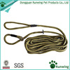 6M Long Green Braided Strong Nylon Training Pet Dog Leash