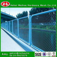 discount vinyl coated chain link fence