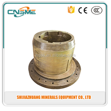 Hot Selling with Good Mesto Crusher Parts eccentric bushing