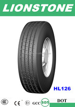 Goodyear pneumatici qualità heavy truck cerchione in acciaio <span class=keywords><strong>22.5</strong></span> TBR pneumatici 11R22. 5 12R22. 5 315/80R22. 5