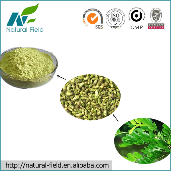 natural troxerutin extract with high quality