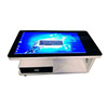 49 inch smart lcd interactive touch screen panel coffee table