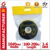 High Adhesive Small Hole Foam Tape Paper Use In Hot Melt Glue