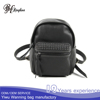 B-17418 Professional manufacturer new fashion Satchel small girl backpack school bag