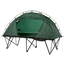 Sleeping tent cot High quality camping bed tent