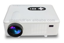 wholesale price, drop shipping office projector for home entertainment school education office meeting