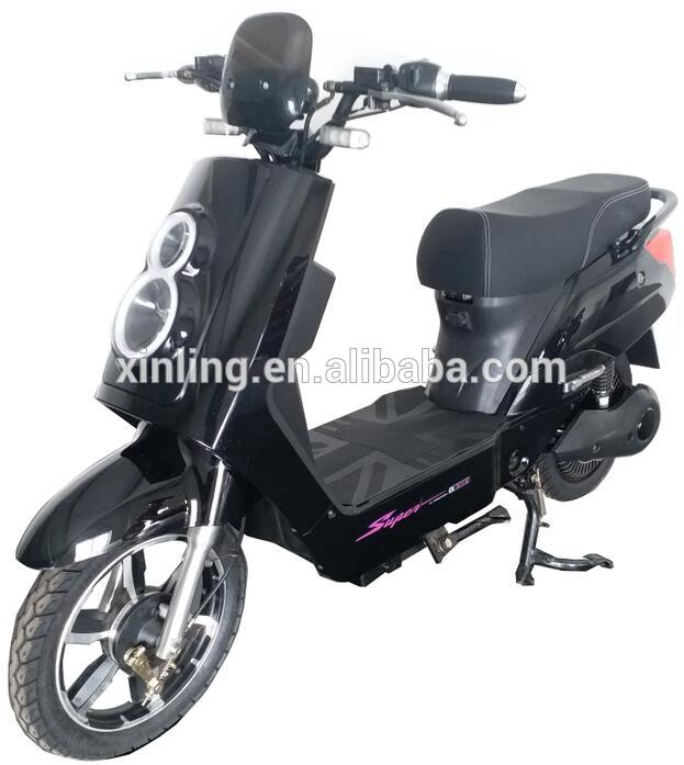wuxi new model 500W electric scooter for sale