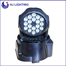 led ZOOM and Wash Moving head 18x13W DJ equipment led moving head light