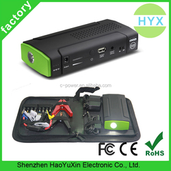 13600mah multifunction jump starter for car/bus/truck/phone