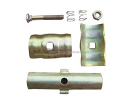 Joint Pin/Scaffolding Galvanized Steel Jointer Coupler