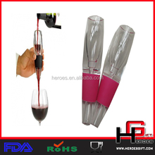 Mini Wine Aerator For Red Wine Decanting