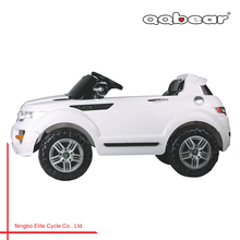 6V 12V Battery Powered Kids Ride On Car With Remote