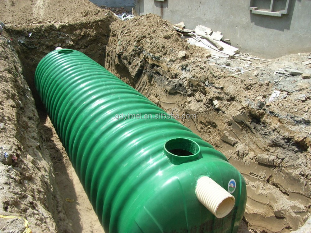 how to tell if my septic tank is full