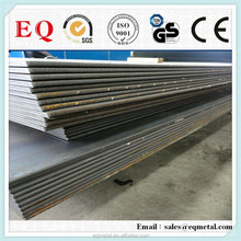 Low alloy high strength S235JR ar 500 steel plate