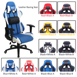 Made in China modern dxracer gaming chair