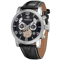 Forsining Novelty Gift Item Wholesales Automatic Watches Movement For Men Brands From China