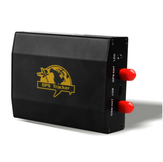 GPS Moto Tracker GPS Vehicle Tracker For Car GPS/GPRS/GSM Tracker