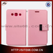 China Manufacturer Wholesale Leather TPU Flip Case for Samsung Galaxy Grand Duos I9082 I9080