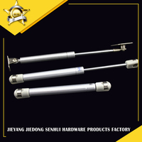 Stainless Steel Cabinet Gas Spring Furniture