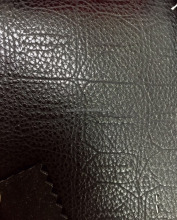 2016 coating backing pu leather
