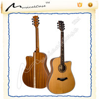 Acoustic guitar all top wood turkish oud