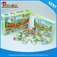 Alibaba China Wholesale Custom Paper 10000 Piece Game Puzzle,Jigsaw Puzzle
